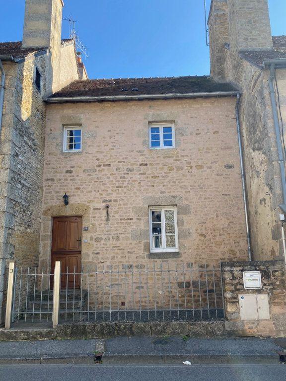 Maison à louer 3 83.31m2 à Alençon vignette-1