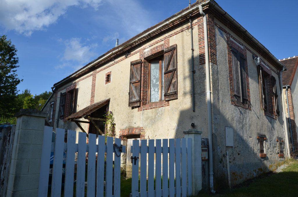 Maison à vendre 6 70m2 à Tourouvre vignette-1