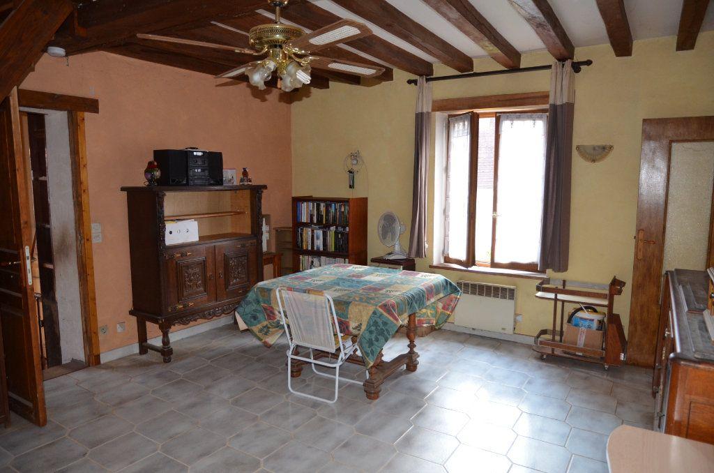 Maison à vendre 6 70m2 à Tourouvre vignette-2