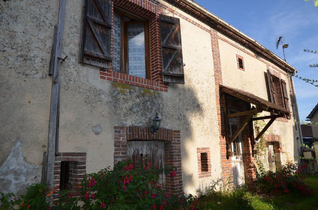 Maison à vendre 6 70m2 à Tourouvre vignette-5