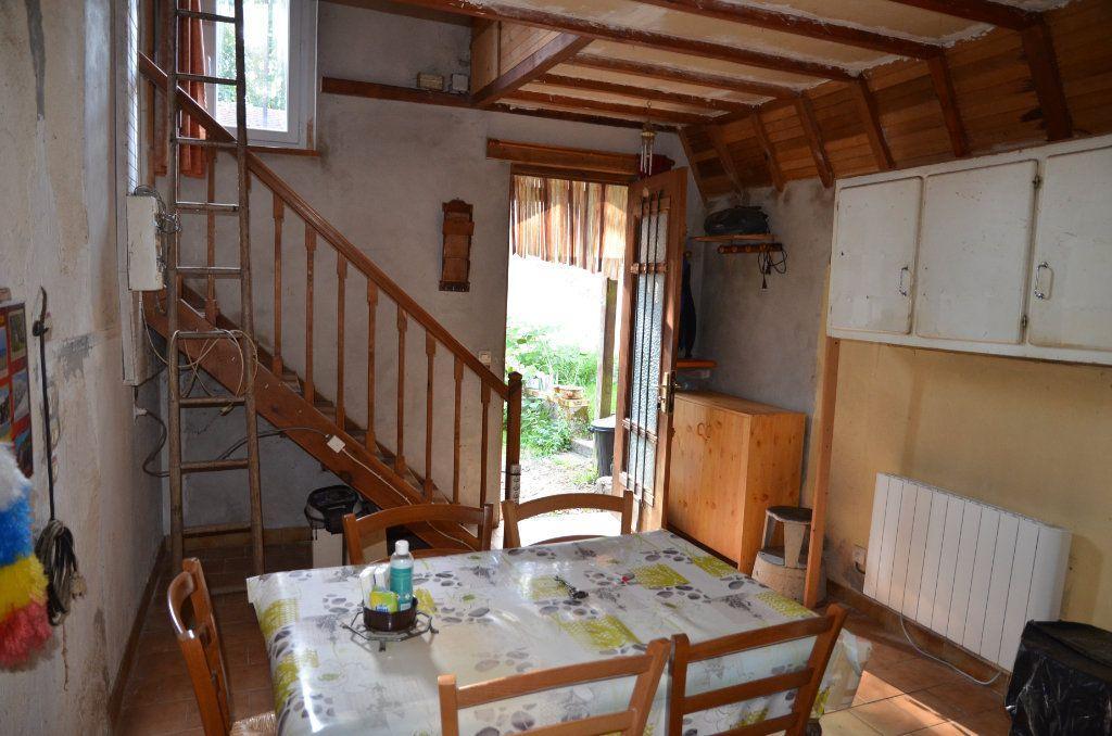 Maison à vendre 6 70m2 à Tourouvre vignette-7