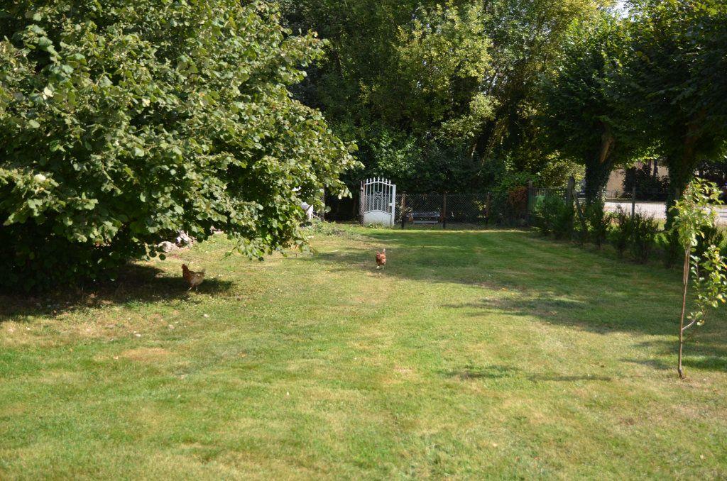 Maison à vendre 8 140m2 à Mortagne-au-Perche vignette-4
