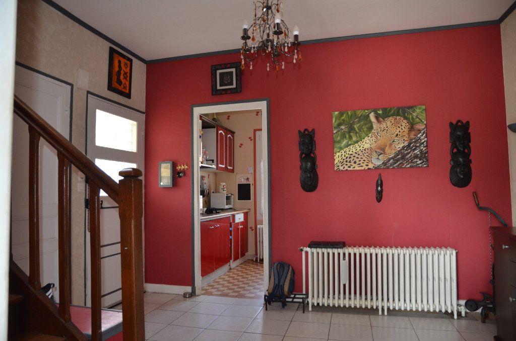 Maison à vendre 8 140m2 à Mortagne-au-Perche vignette-6