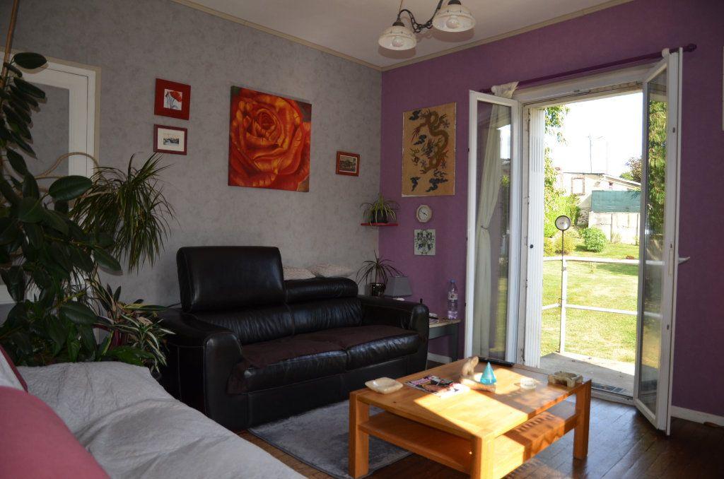 Maison à vendre 8 140m2 à Mortagne-au-Perche vignette-7