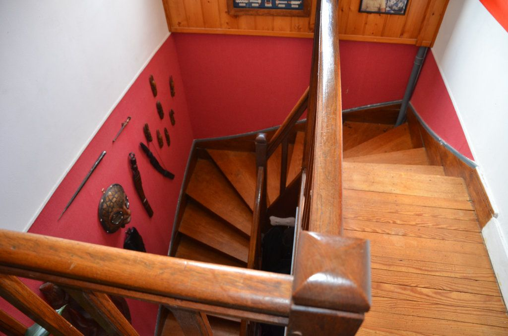 Maison à vendre 8 140m2 à Mortagne-au-Perche vignette-8