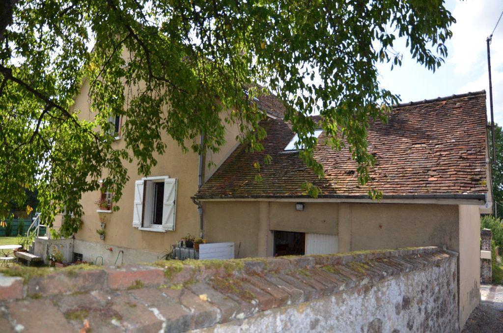 Maison à vendre 8 140m2 à Mortagne-au-Perche vignette-10