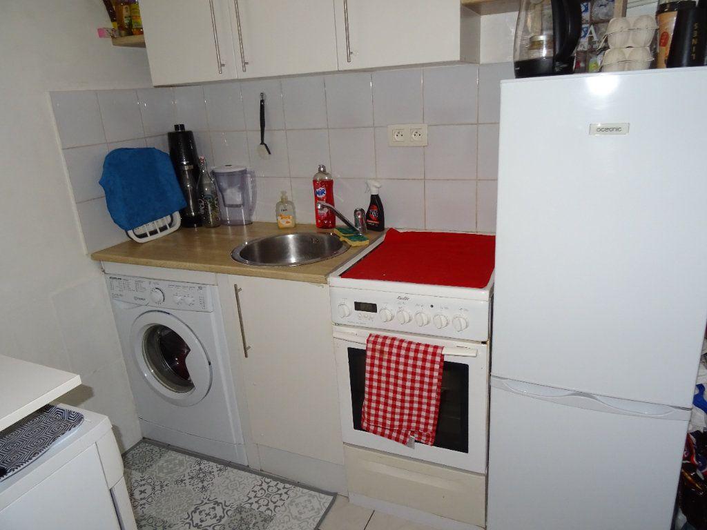 Appartement à louer 1 29.88m2 à Nogent-le-Rotrou vignette-2