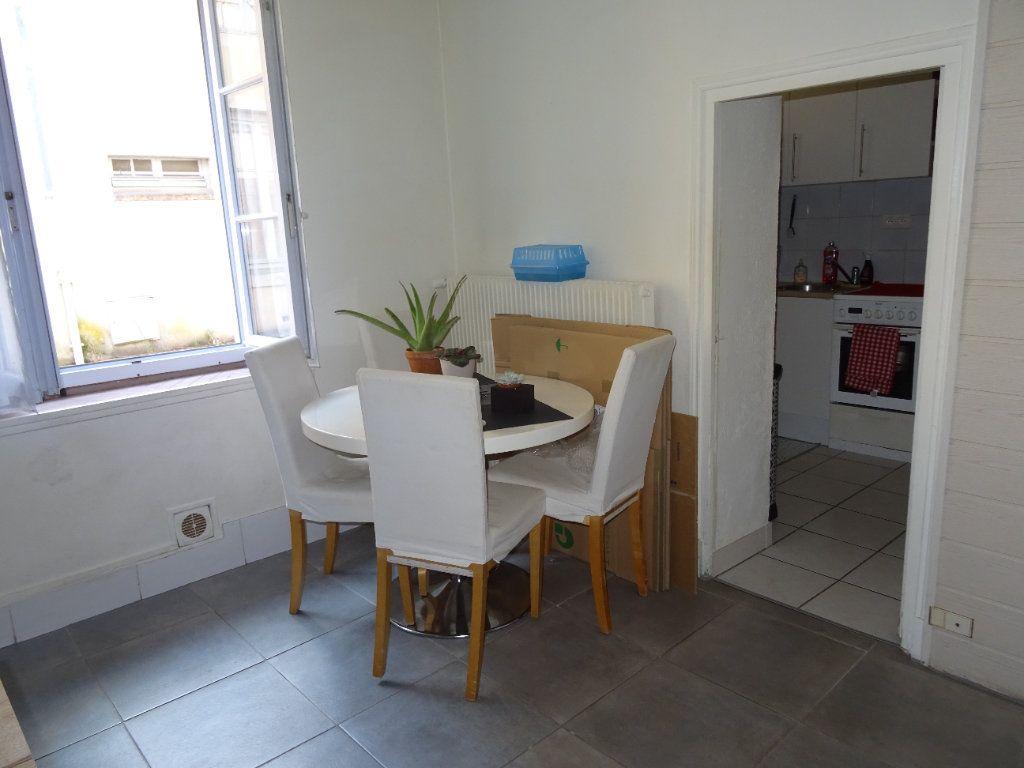 Appartement à louer 1 29.88m2 à Nogent-le-Rotrou vignette-5