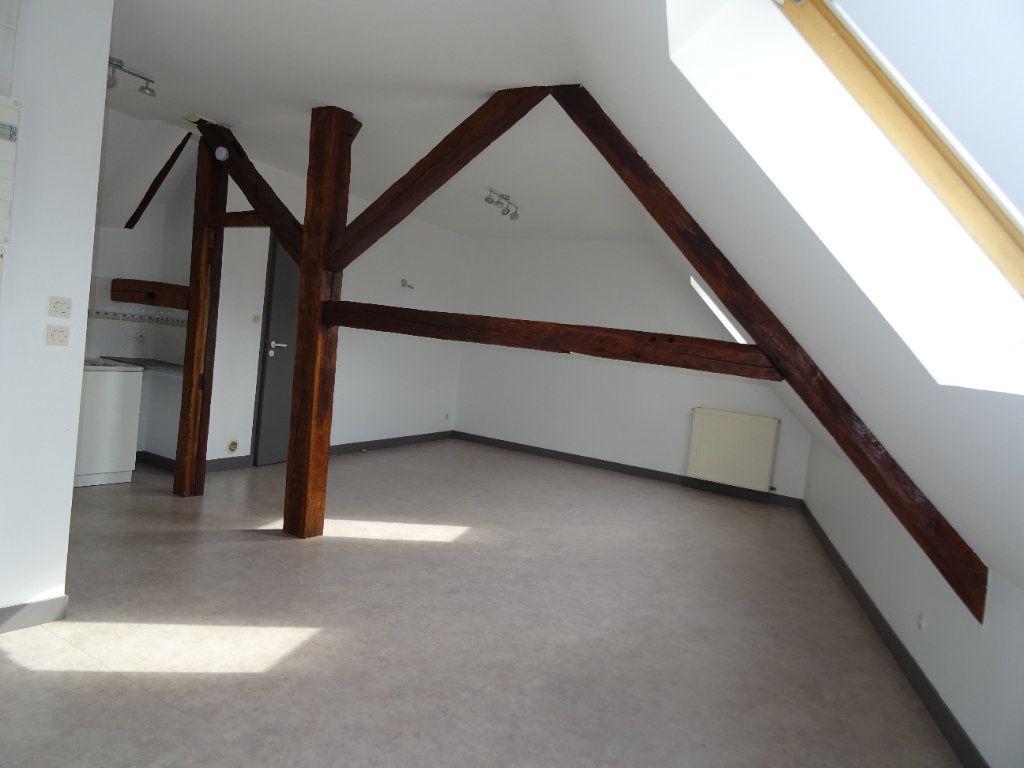 Appartement à louer 2 50m2 à Nogent-le-Rotrou vignette-5