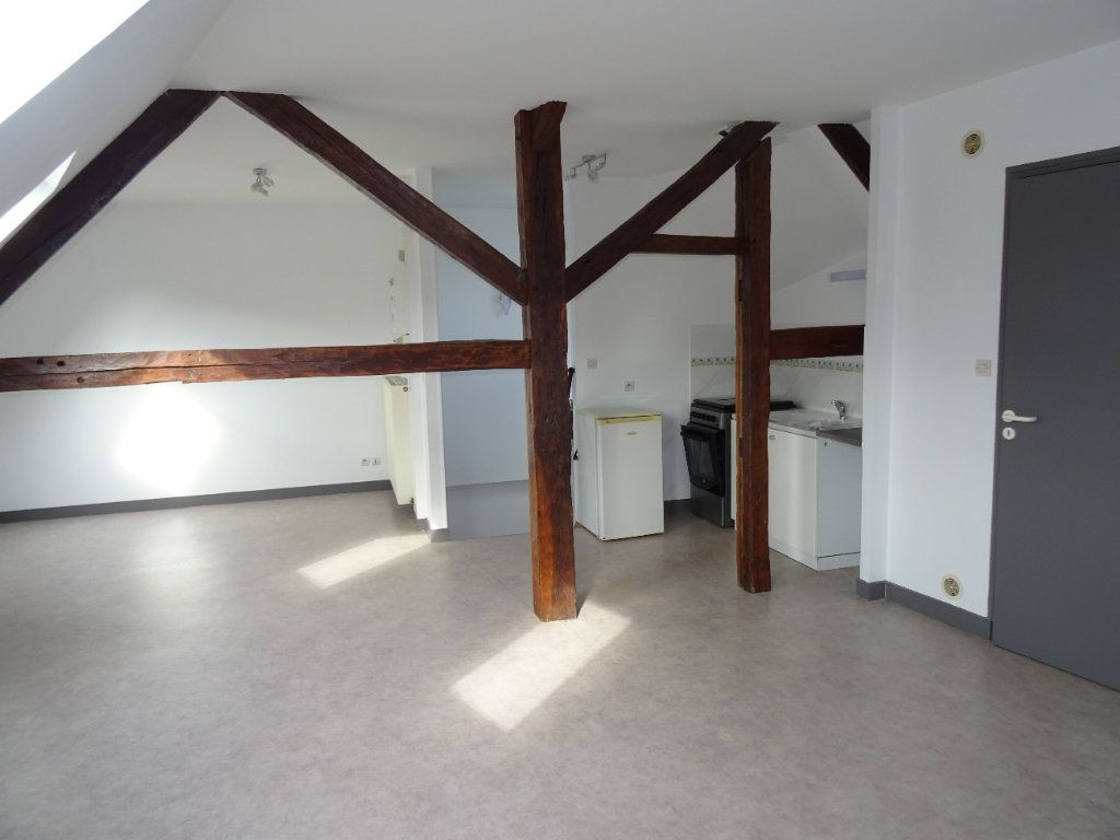 Appartement à louer 2 50m2 à Nogent-le-Rotrou vignette-6