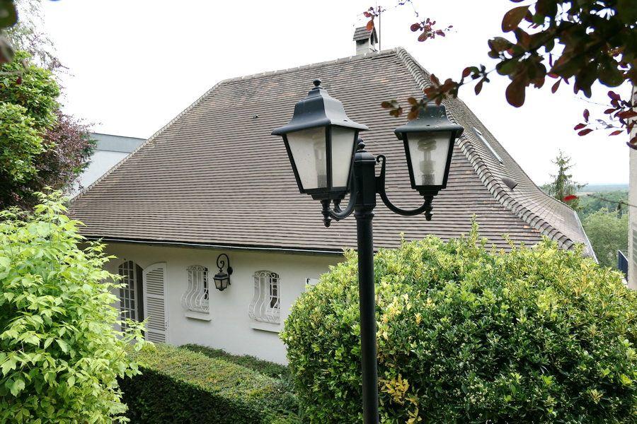 Maison à vendre 6 163m2 à Herblay vignette-2