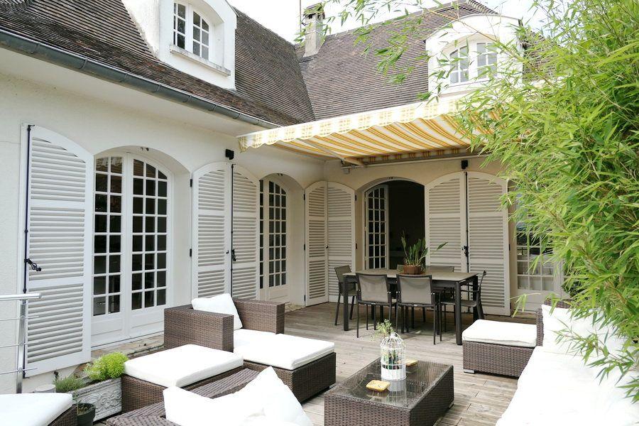 Maison à vendre 6 163m2 à Herblay vignette-3