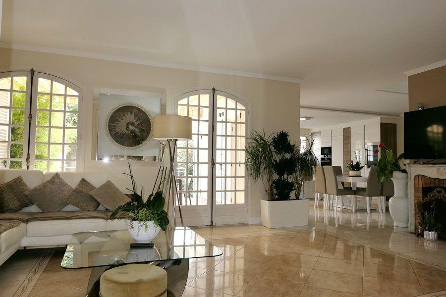 Maison à vendre 6 163m2 à Herblay vignette-4