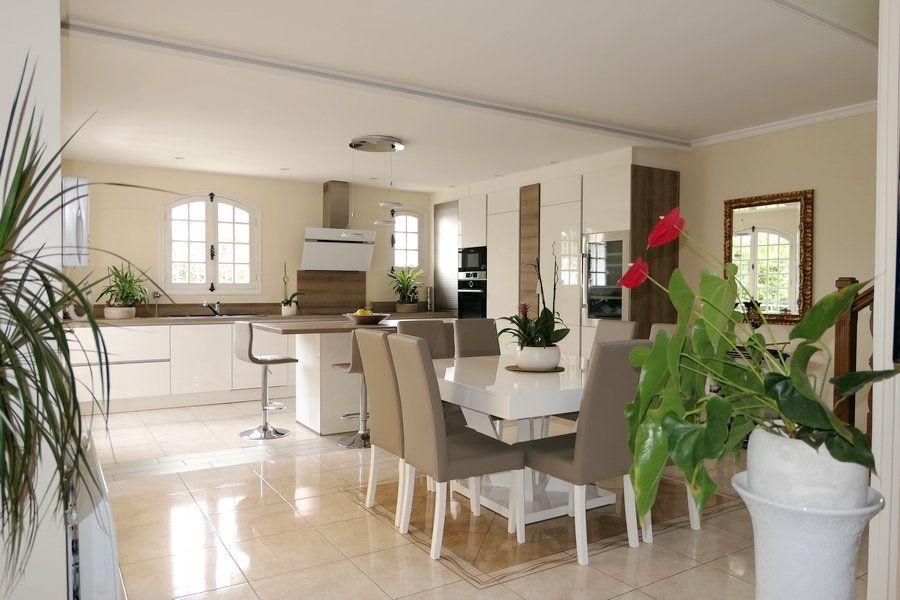 Maison à vendre 6 163m2 à Herblay vignette-5