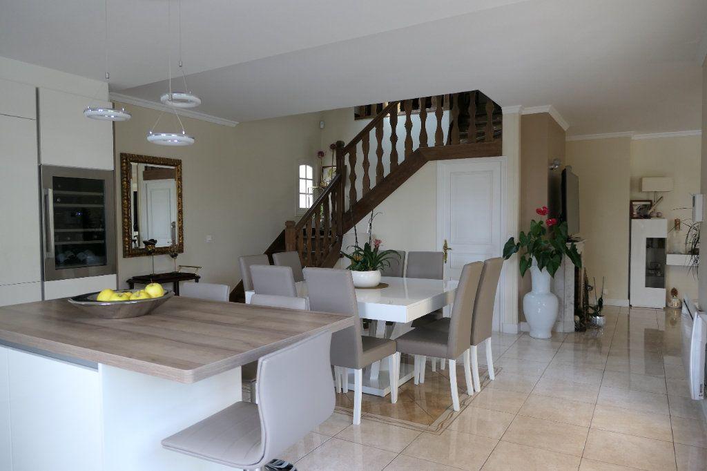 Maison à vendre 6 163m2 à Herblay vignette-6