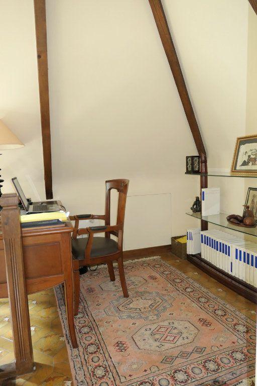 Maison à vendre 6 163m2 à Herblay vignette-11