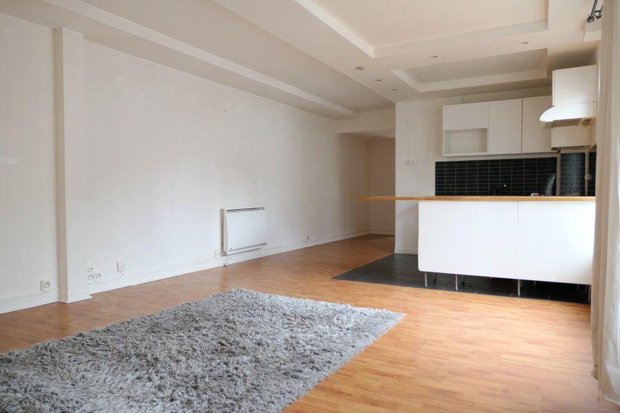Appartement à vendre 2 54m2 à Herblay vignette-2