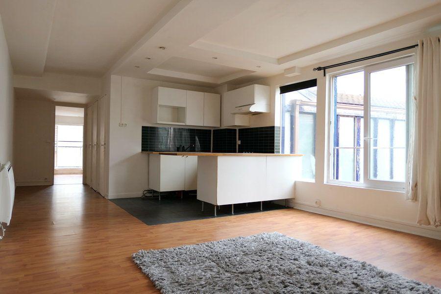 Appartement à vendre 2 54m2 à Herblay vignette-3