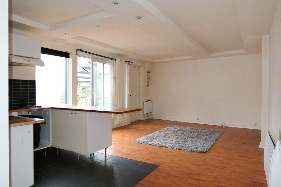 Appartement à vendre 2 54m2 à Herblay vignette-4