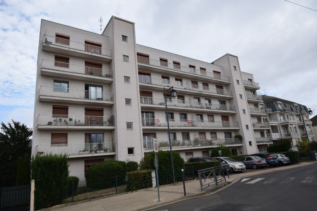 Appartement à vendre 4 77m2 à Herblay vignette-1