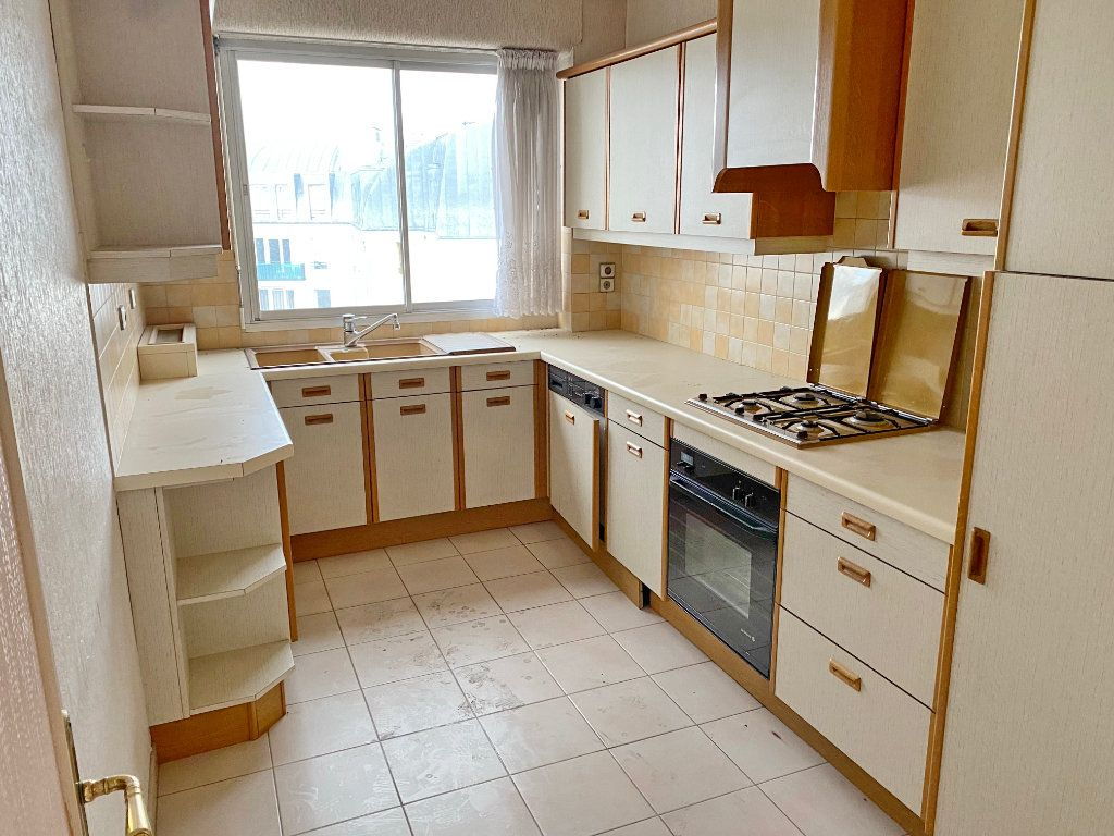 Appartement à vendre 4 77m2 à Herblay vignette-2