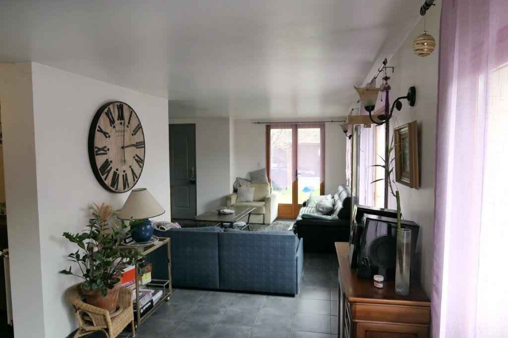 Maison à vendre 7 144m2 à Herblay vignette-1