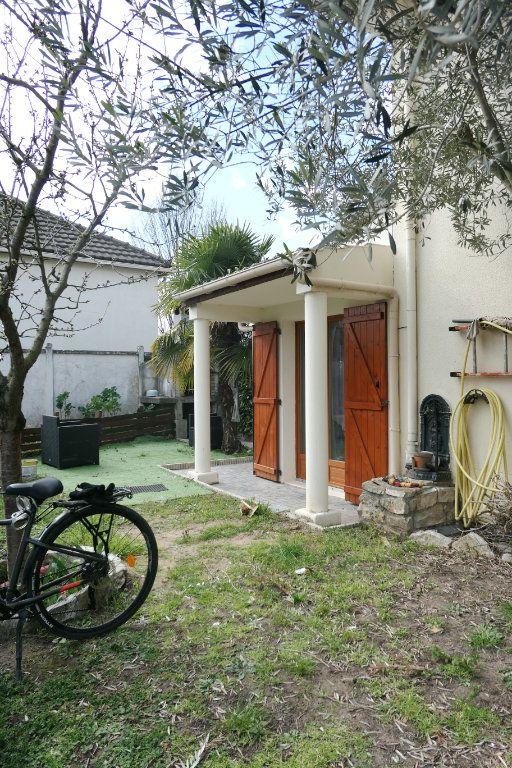 Maison à vendre 7 144m2 à Herblay vignette-4