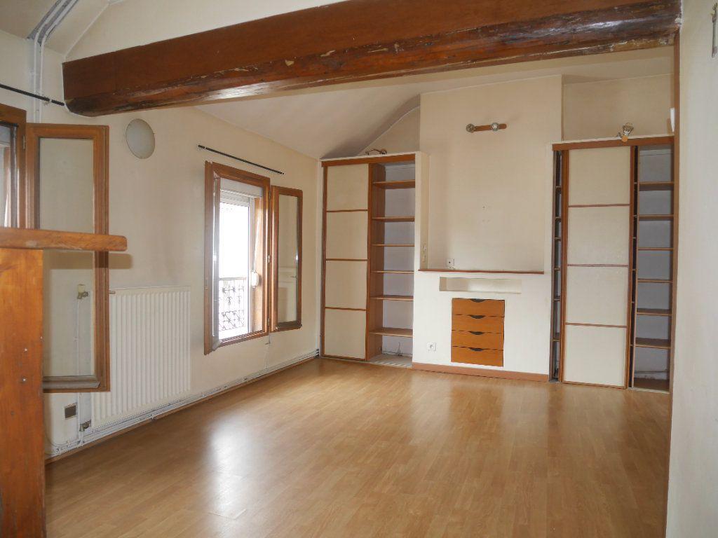Appartement à vendre 2 50.84m2 à Herblay vignette-1