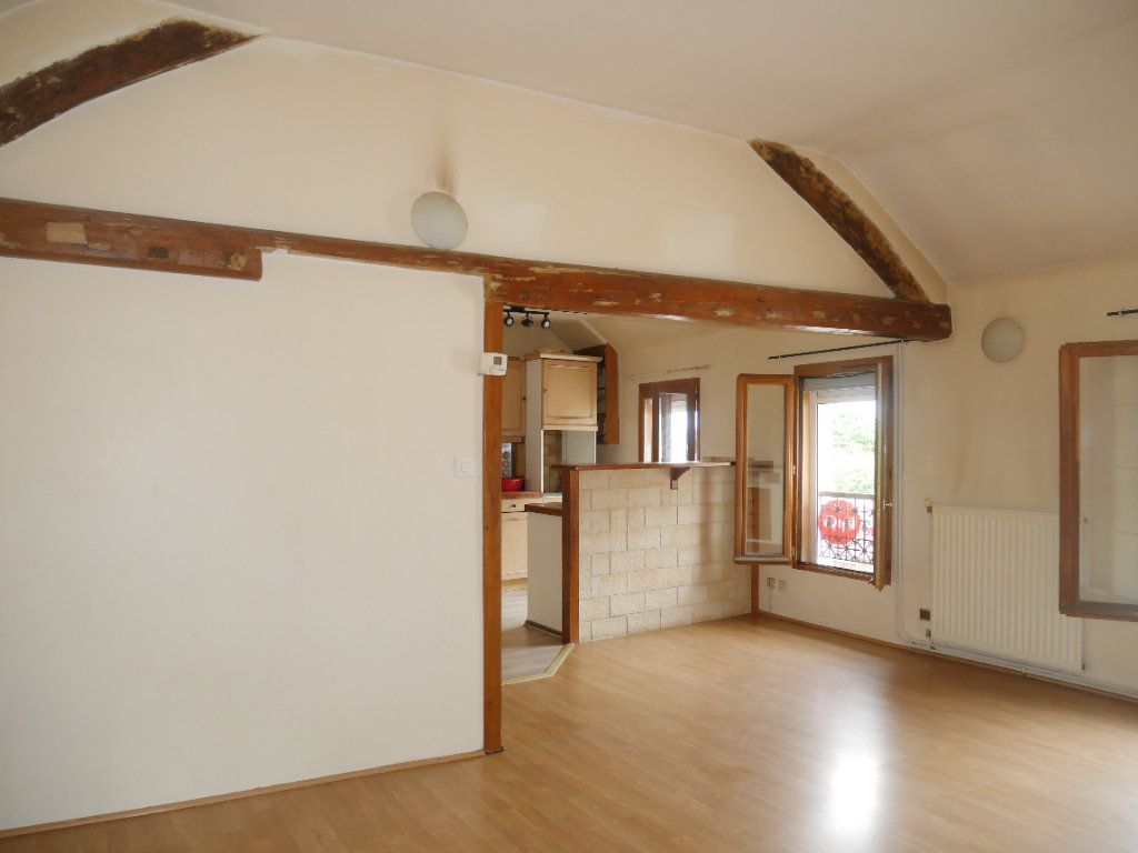 Appartement à vendre 2 50.84m2 à Herblay vignette-4