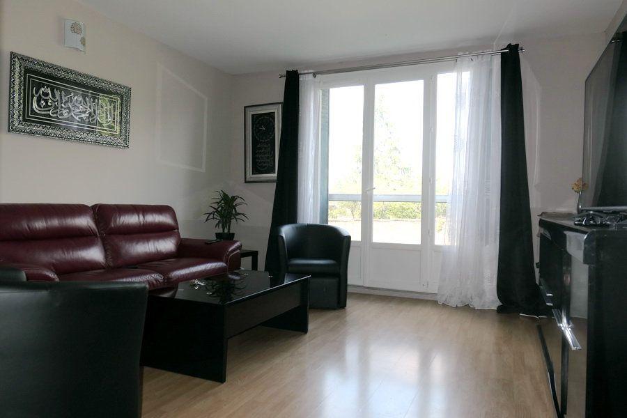 Appartement à vendre 3 56.28m2 à Herblay vignette-2