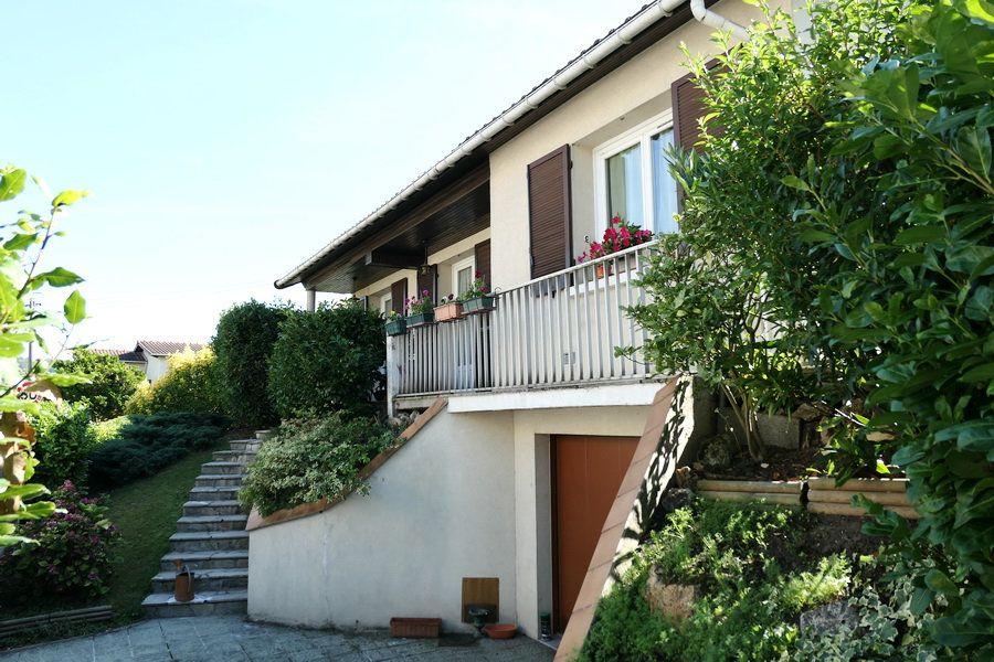 Maison à vendre 5 90.5m2 à La Frette-sur-Seine vignette-2