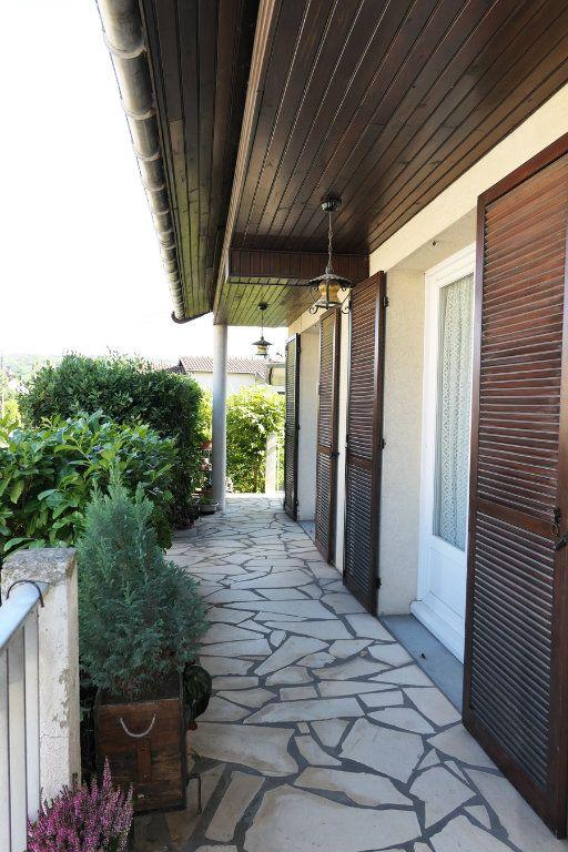 Maison à vendre 5 90.5m2 à La Frette-sur-Seine vignette-3