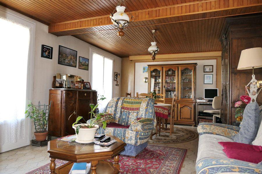 Maison à vendre 5 90.5m2 à La Frette-sur-Seine vignette-5