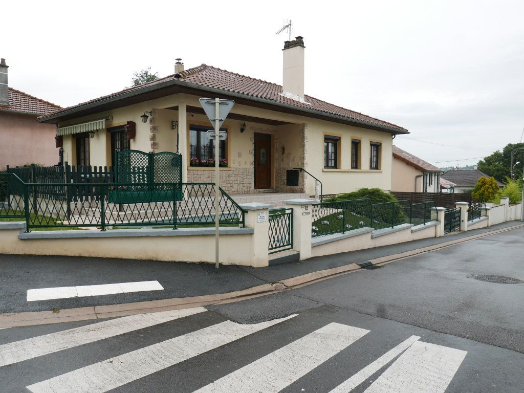 Maison à vendre 7 140m2 à Verdun vignette-1