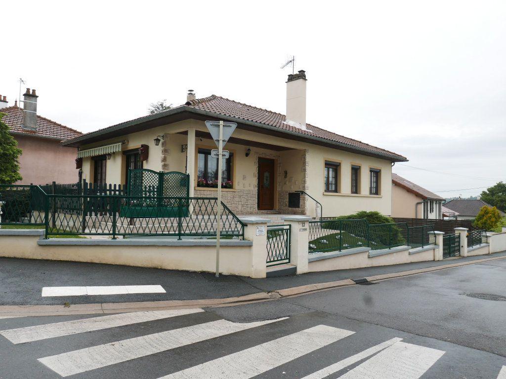Maison à vendre 7 140m2 à Verdun vignette-2