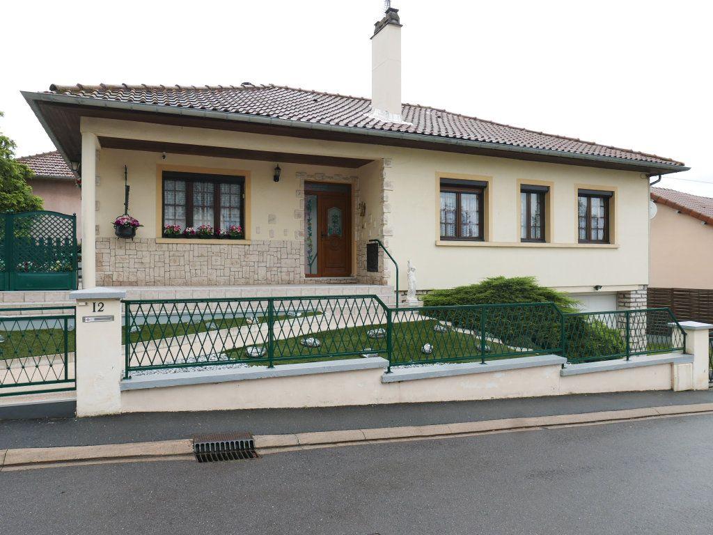 Maison à vendre 7 140m2 à Verdun vignette-3