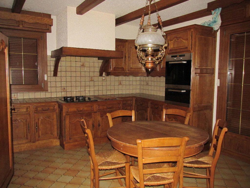 Maison à vendre 8 220m2 à Dugny-sur-Meuse vignette-2