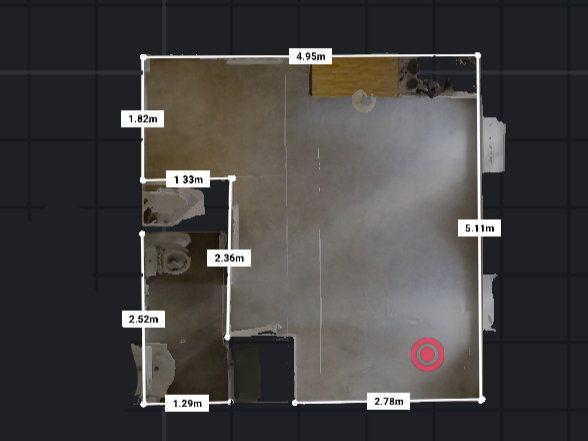 Appartement à louer 1 22m2 à Roanne vignette-4