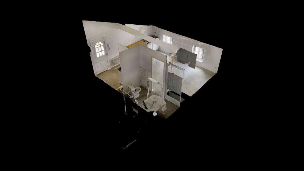 Appartement à louer 1 22m2 à Roanne vignette-7
