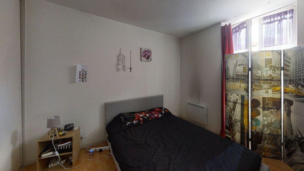Appartement à louer 2 36m2 à Roanne vignette-4