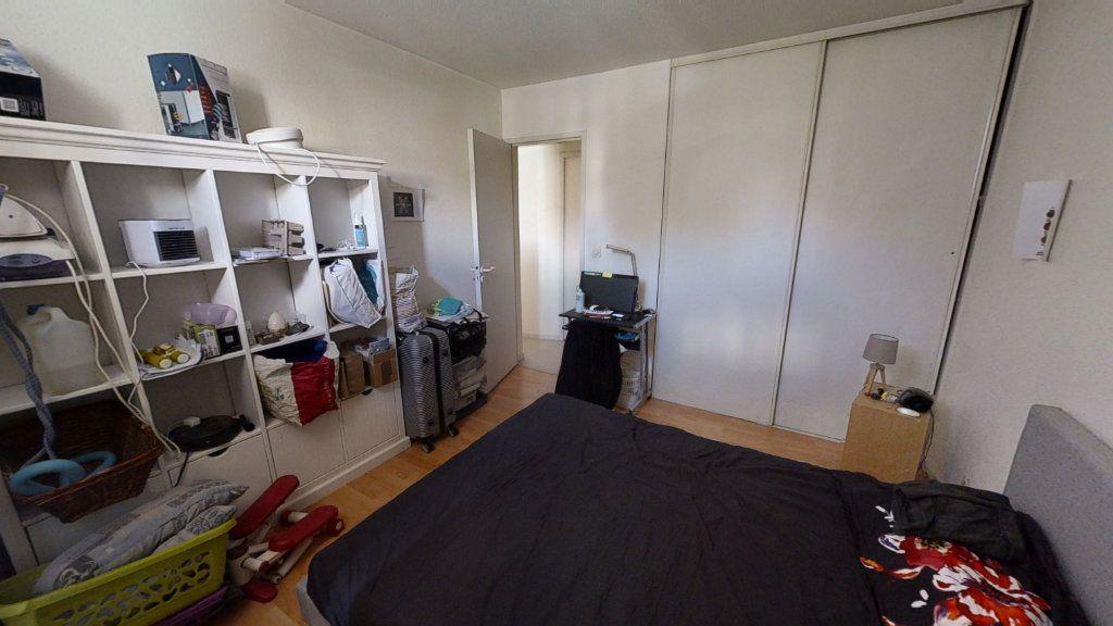 Appartement à louer 2 36m2 à Roanne vignette-5