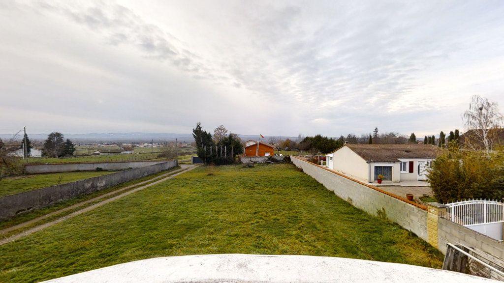 Maison à vendre 6 184m2 à Pouilly-sous-Charlieu vignette-10