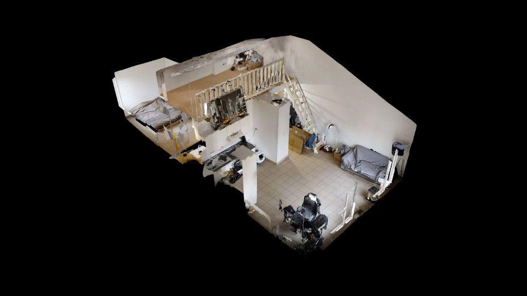 Appartement à louer 2 43.99m2 à Roanne vignette-7