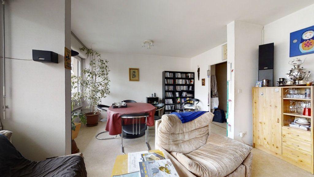 Appartement à vendre 5 100m2 à Roanne vignette-1
