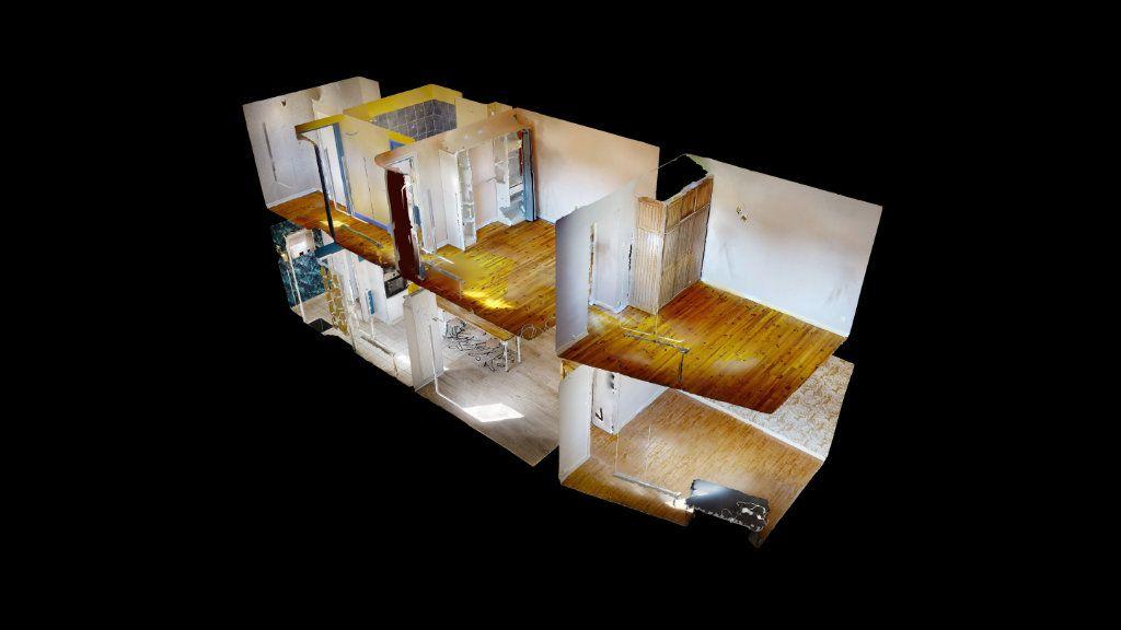 Maison à louer 3 71.49m2 à Roanne vignette-7