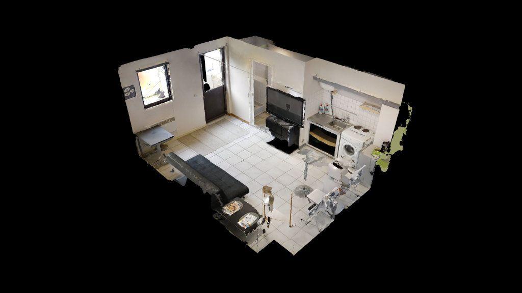 Appartement à louer 1 20m2 à Roanne vignette-6