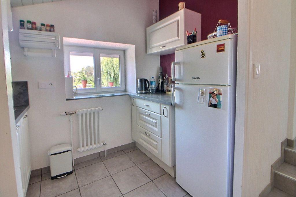 Appartement à louer 2 46m2 à Lentigny vignette-4