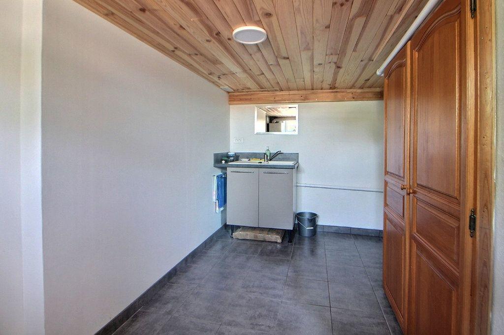 Appartement à louer 2 46m2 à Lentigny vignette-9