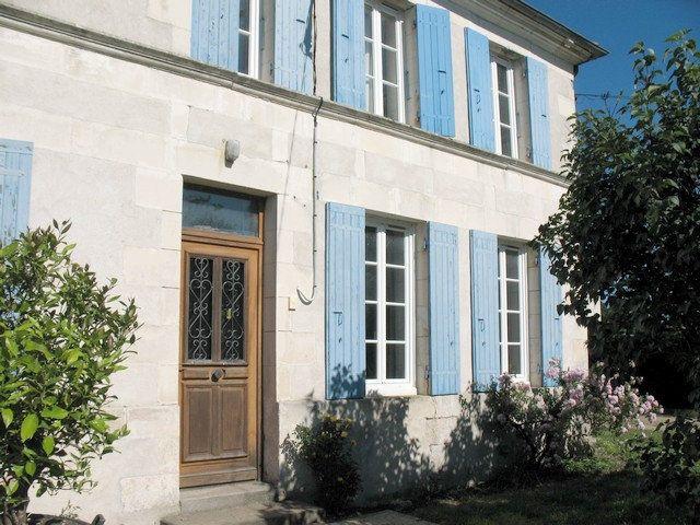 Maison à vendre 6 158m2 à Étaules vignette-10