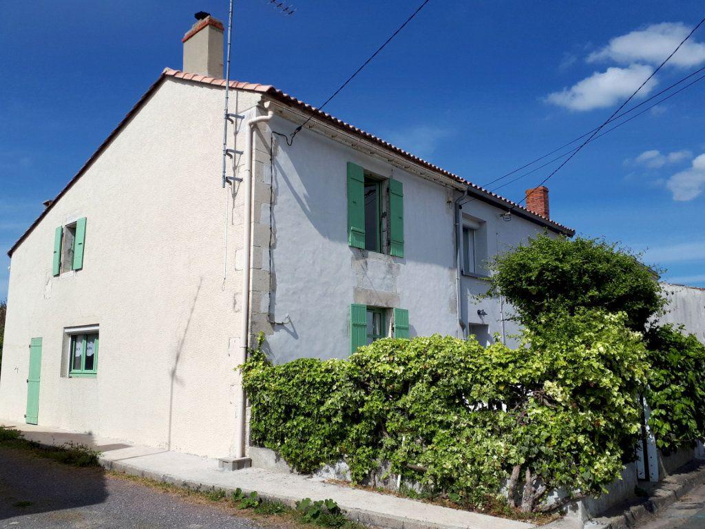 Maison à vendre 3 93m2 à Arvert vignette-10